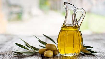El aceite de oliva protege contra el cáncer de mama