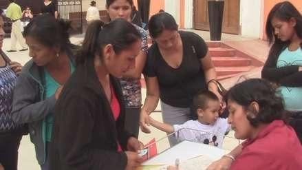 Aumentan casos de cáncer de mama en la región Lambayeque