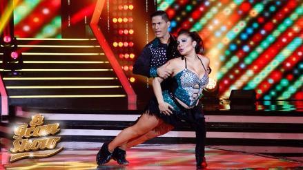"""Marisol contra Gisela: """"No pienso volver a El Gran Show"""""""