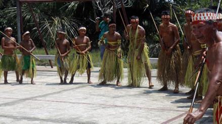 Latinoamérica: Pueblos indígenas y locales poseen el 23 % de la tierra