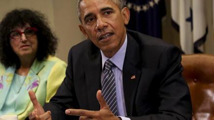 Obama logra el compromiso de 81 multinacionales contra cambio climático
