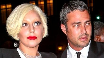 Lady Gaga y Taylor Kinney se preparan para ser padres