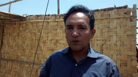 Nuevo Chimbote: alcalde vuelve a justificar compra de 110 smartphone