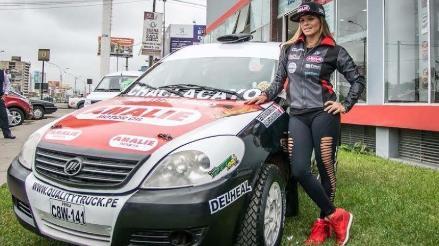 Alejandra Baigorria responde acusaciones de trampa en Caminos del Inca