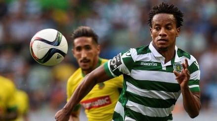 Sporting Lisboa: André Carrillo decidió que su futuro está en la Liga BBVA