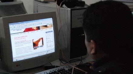 Más de 3 millones de hogares tienen acceso a Internet en el Perú