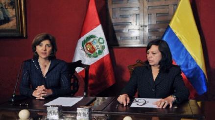 Gabinetes de Perú y Colombia coordinarán II Gabinete Binacional