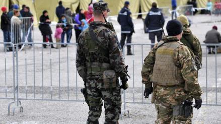 España: detienen a mujer que iba a viajar a Siria para unirse al EI