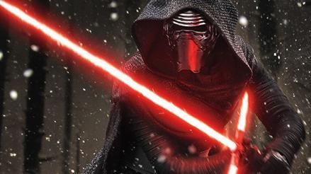 Star Wars VII: seis detalles sobre el villano Kylo Ren