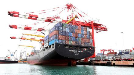 Cepal: Exportaciones peruanas caerán 16% este año