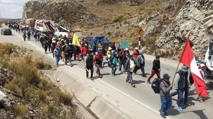 Pobladores de Villa Rica exigen construcción de hospital