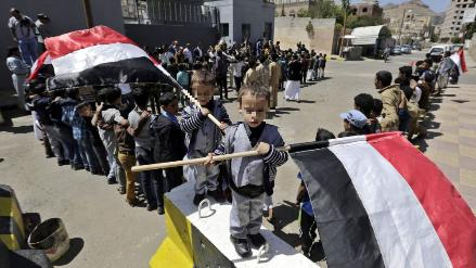 Yemen: Gobierno se compromete a mantener negociaciones con rebeldes