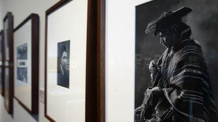 MALI celebra al fotógrafo indigenista Martín Chambi con una retrospectiva