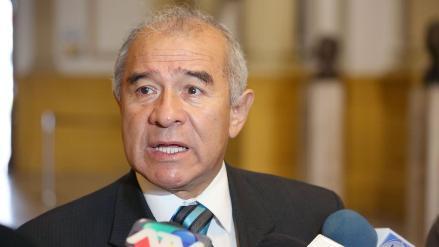 Fiscalización citará a Nadine Heredia la primera quincena de noviembre