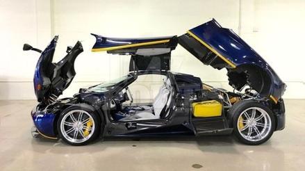 Instagram: Floyd Mayweather pagó 6 millones de dólares por dos autos