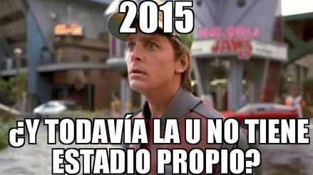 Universitario de Deportes: los mejores memes tras el empate en Chiclayo