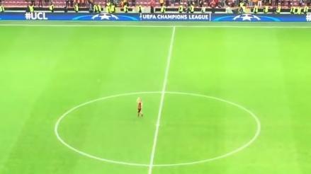 Champions League: holandés maneja a su antojo a la barra del Galatasaray