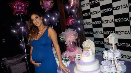 Baby Shower Noticias Imagenes Fotos Videos Audios Y Mas Rpp