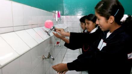 Reportan dos casos de hepatitis A en estudiantes de escuela de Huaral