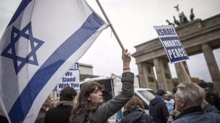 Israel rechaza resolución de la UNESCO sobre ocupación palestina