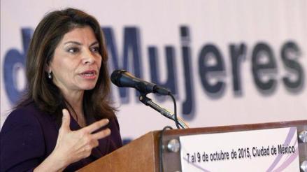 México debate cómo paliar insatisfacción política en América Latina