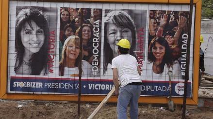 Argentina: cierres de campaña descentralizados marcan previa de elecciones