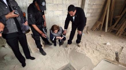 México: capturan a cuñado y piloto de Joaquín el 'Chapo' Guzmán