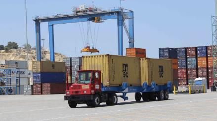 Adex: Exportaciones peruanas a Sudamérica cayeron 27.6% hasta agosto