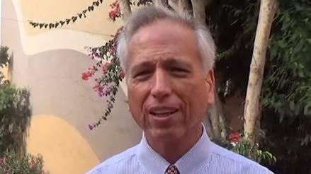 Aldo Vásquez Ríos juramentará como nuevo ministro de Justicia