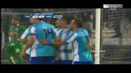 Alianza Lima vs. Alianza Atlético: 'Malingas' cobró su revancha y anotó de punta