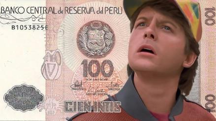 Volver al pasado: ¿Qué pasaba con la economía peruana cuando Marty McFly 'viajó' al futuro?