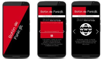 Crean un app que 'engaña' a los curiosos que miran lo que haces en tu móvil