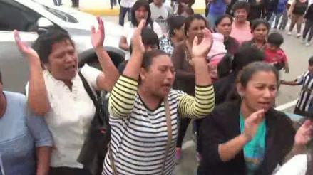 Samanco: población pide elecciones para elegir al nuevo alcalde