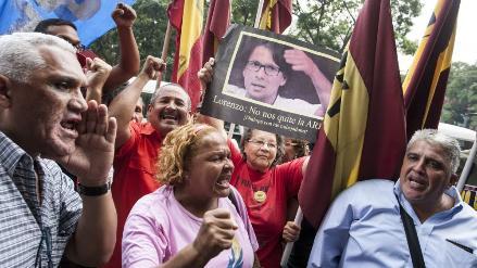 Chavismo denuncia al mayor empresario del país por traición a la Patria