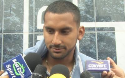 Alianza Lima: Daniel Prieto habla de la gran oportunidad que está aprovechando