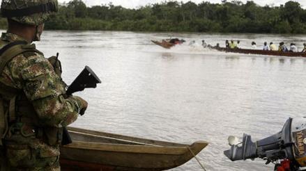 Colombia: Más de 15.000 personas murieron en masacres en últimos 25 años