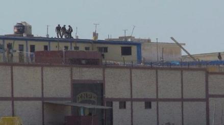 Lambayeque: rechazan la construcción de un penal en desiertos de Olmos