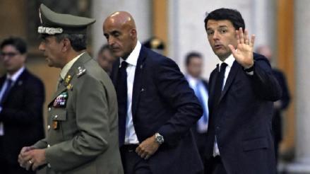 Primer ministro de Italia visitará el Perú durante gira latinoamericana