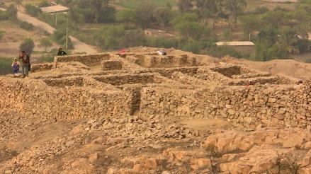 Chiclayo: S/. 3.6 millones para la puesta en valor del complejo arqueológico Cinto