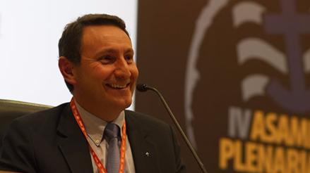 Tribunal Eclesiástico se pronuncia sobre las denuncias contra Luis Fernando Figari