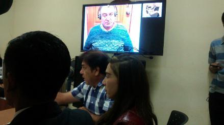 Absuelven a exalcaldesa de Chiclayo tras ser denunciada por Roberto Torres