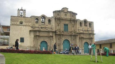 Comisión de Cultura del Congreso visitará sitios arqueológicos de Cajamarca