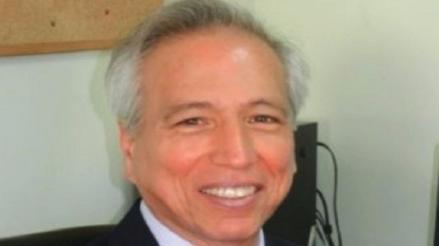 Conoce el currículo del nuevo ministro de Justicia y DD.HH Aldo Vásquez