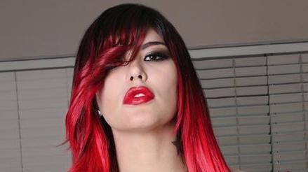 Angie Jibaja es la nueva figura de Latina