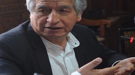 Usan Comisión Especial del FEN en actos electorales denuncia Velásquez