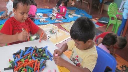 Gerencia de Regional de Educación de Lambayeque genera nuevas plazas