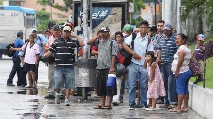 Peña Nieto alerta amenaza de