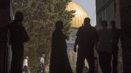 Israel levanta las restricciones sobre la Explanada de las Mezquitas