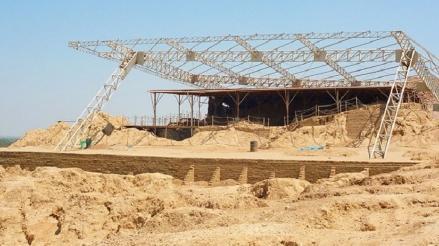 Lambayeque: trabajos por El Niño en zonas arqueológicas son insuficientes