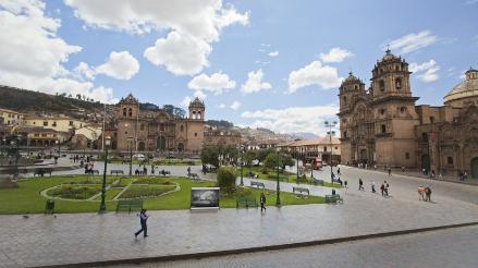 Mincetur: Se reanudan actividades y servicios turísticos en Cusco